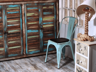 DIY - Shabby Chic Möbel selber machen