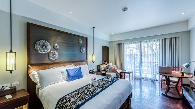 Ein Futon Schlafzimmer richtig einrichten - Das Futonbett