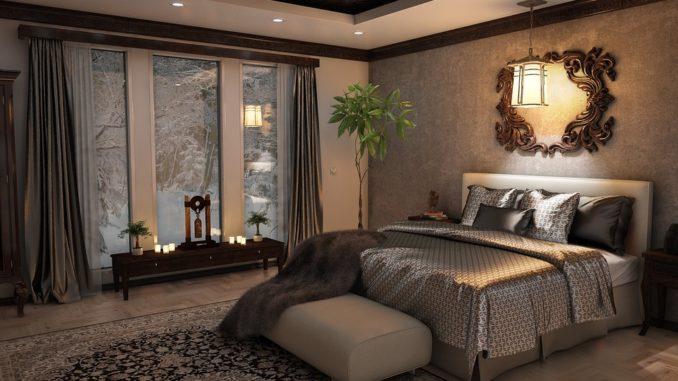 Schöne Gestaltungsideen – so wird dein Schlafzimmer zur ...
